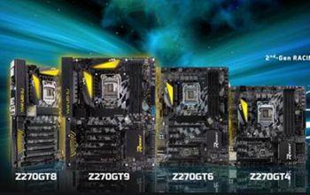 Best Z270 Motherboard