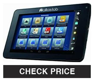 Atlas A808 Smart Dictionary & Tablet