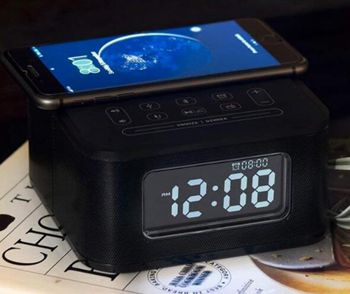 Best Bluetooth Alarm Clocks
